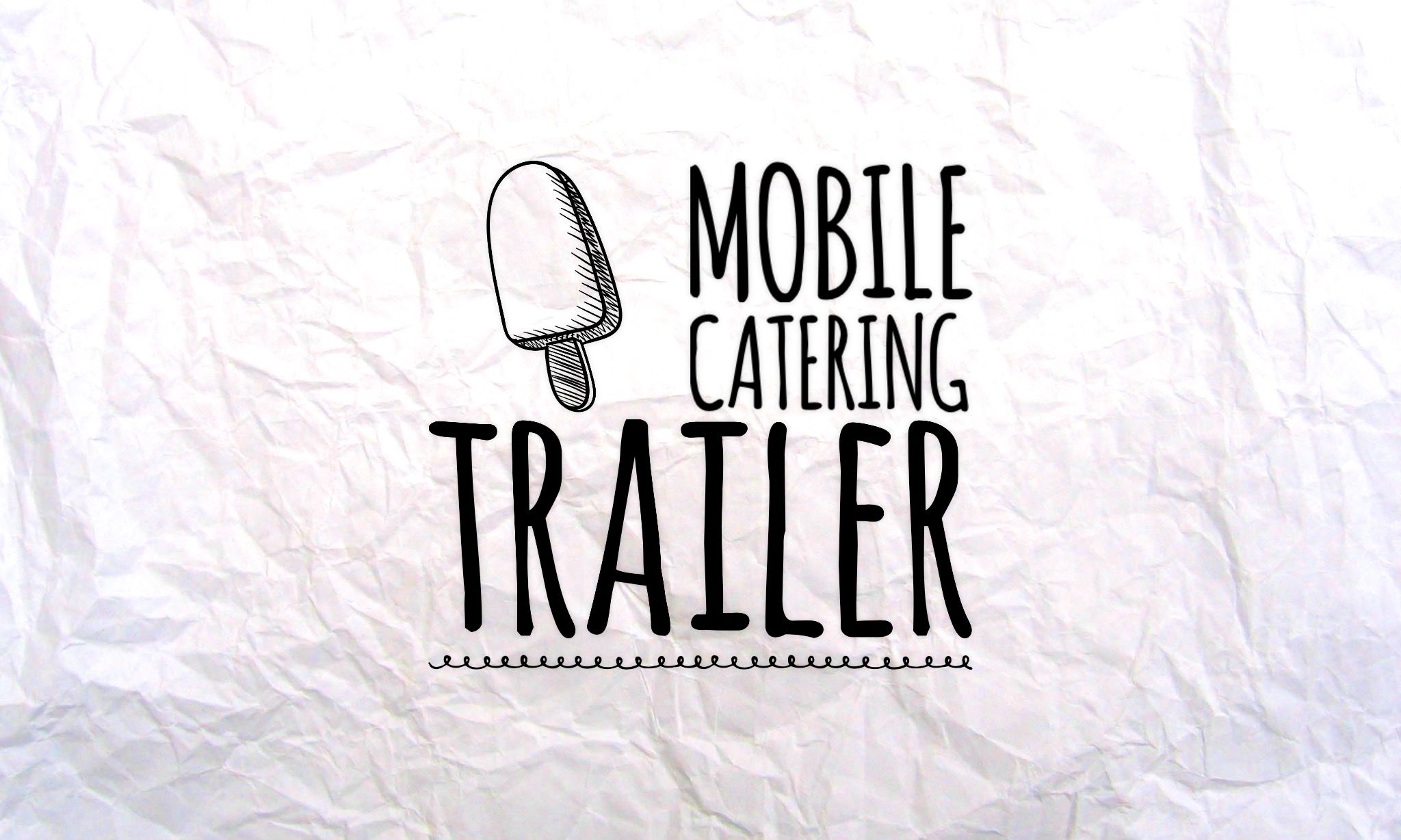 Mobile catering trailer | Rolling-Street